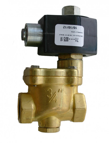 Morrison 711 Solenoid Valve - Normally Open