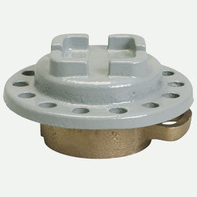 "EBW 770 2"" Locking Fill Cap"