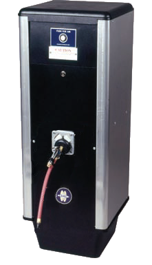 Duro 91 Series Hose Guardian Self Serve Air OR Water Cabinet