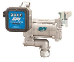 GPI M-3120 / MR 5, 115 Volt AC, 20 LPM, Nozzle and Hose excluded