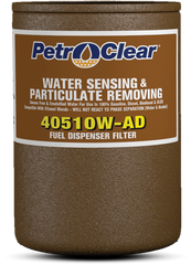 40510W-AD Petro-Clear Filter