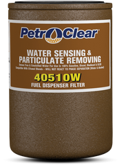 40510W Petro-Clear Filter