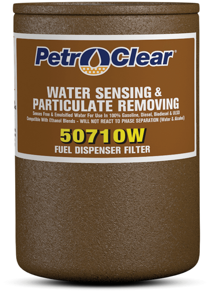 50710W Petro-Clear Filter