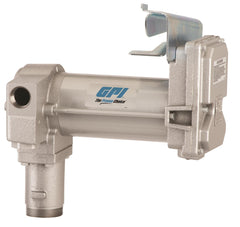 GPI M-3025, 12 Volt DC, 25 GPM, Nozzle and Hose excluded