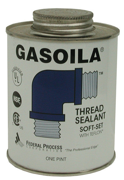 Gasiola Soft-Set with Teflon