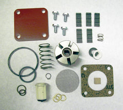 Fill-Rite Series 600, 1200A, 1200B, 2400A, 2400B Repair Kit with rotor