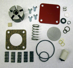 FIll-Rite  Repair Kit for Fuel Transfer Pumps Series 600C, 1200C, 2400C, 4200D , and 4400