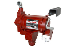 Fill-Rite FR310VN 115/230V High Flow AC, Pump Only
