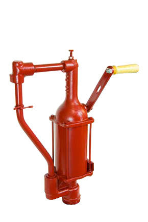 Fill-Rite FR31X612 Series 30 Quart Stroke Hand Pump with Steel Suction Pipe