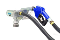 GPI M-180, 12 Volt DC, 18 GPM, Nozzle and Hose excluded