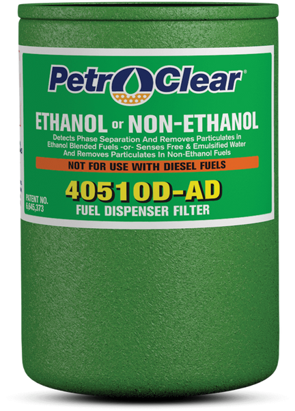 Petro-Clear 40510D-AD