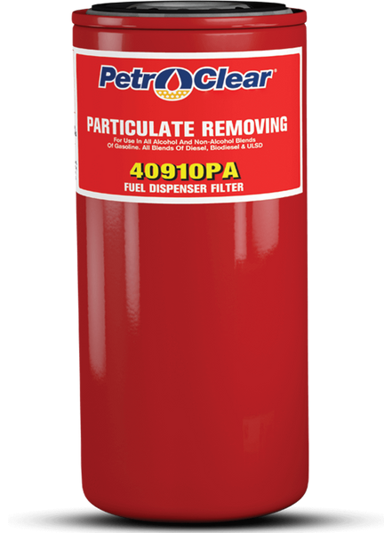 40910PA Petro-Clear Filter