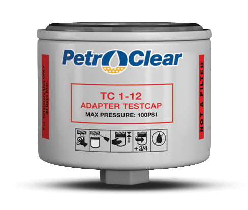 TC 1-12 Petro-Clear Filter