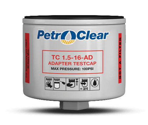 TC 1.5-16-AD Petro-Clear Filter