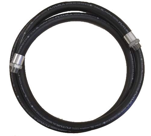 Hardwall Curb Hoses