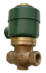 Morrison 710 AC Solenoid Valve - Normally Closed