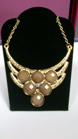 MARYSOL Gold Chain