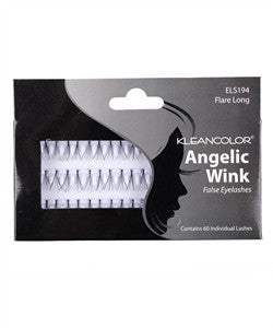 KLEANCOLOR FALSE EYELASHES