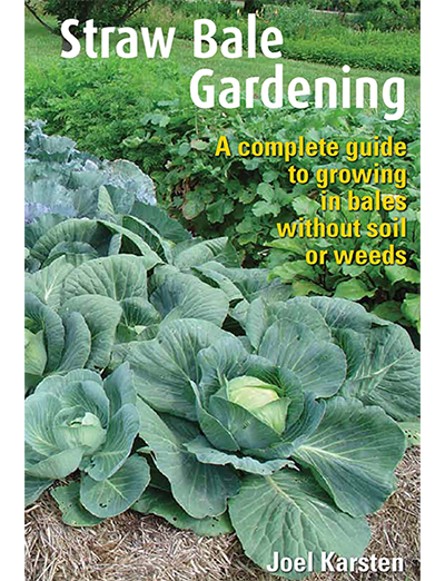 Straw Bale Gardening Booklet E-Files