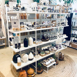 I Am Aromatics at Thirroul Collective