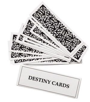Affirmation / Destiny Cards