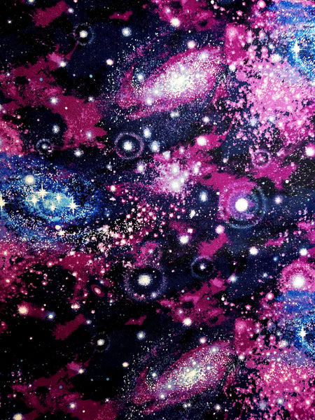 weighted blanket galaxy