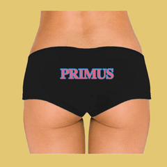 Primus - Ladies Shorties