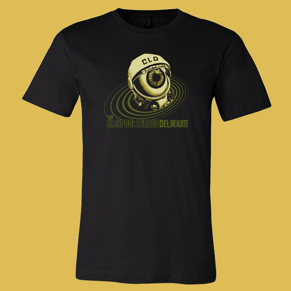 CLD - Spaceball Tour Tee