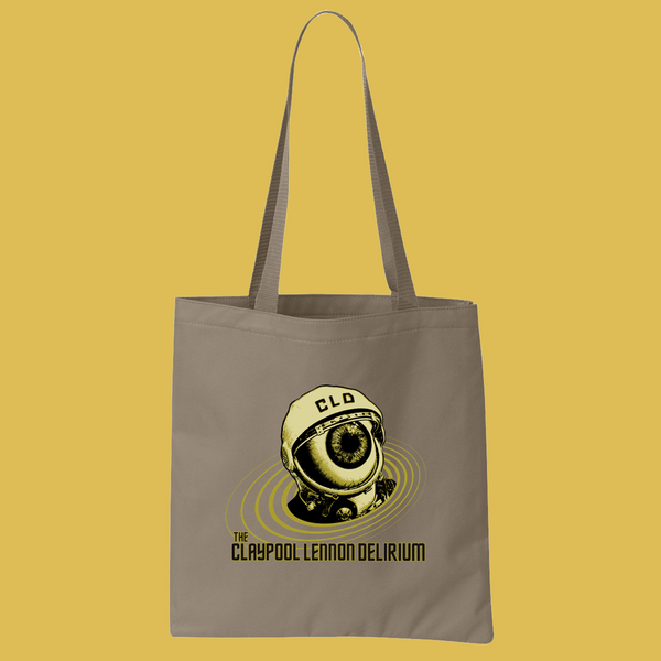 CLD - Tote Bag