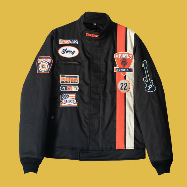 PRE-ORDER: PRIMUS Limited Edition Racing Jacket