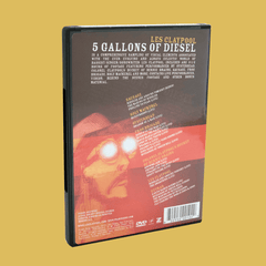 Les Claypool - 5 Gallons of Diesel DVD