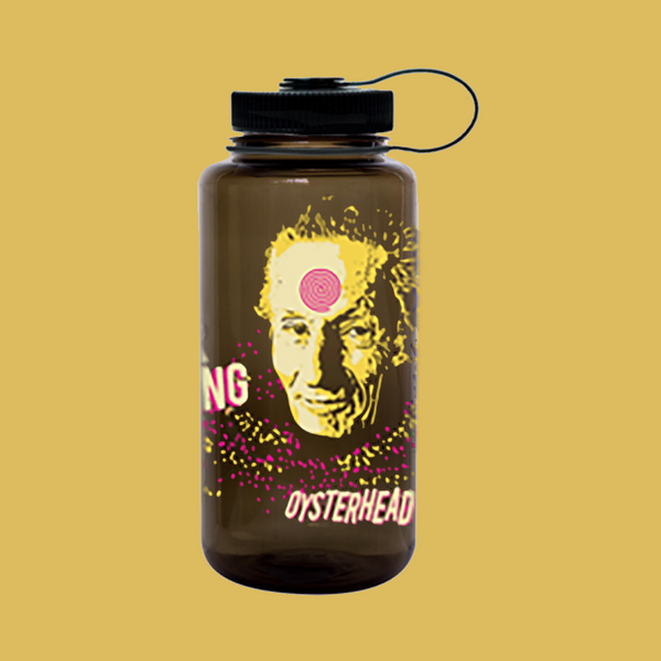 Oysterhead - JCL Waterbottle