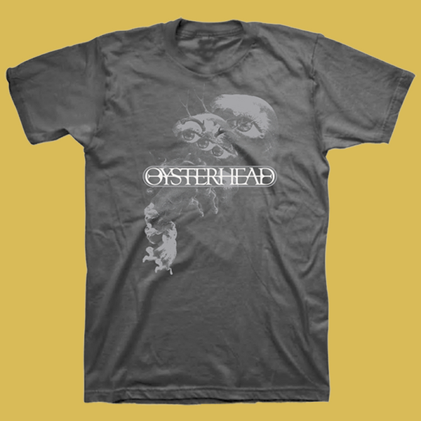 Oysterhead - Sea Life X-Ray Tour T-Shirt