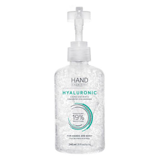 The Chemistry Brand Hyaluronic Concentrate - 240ml