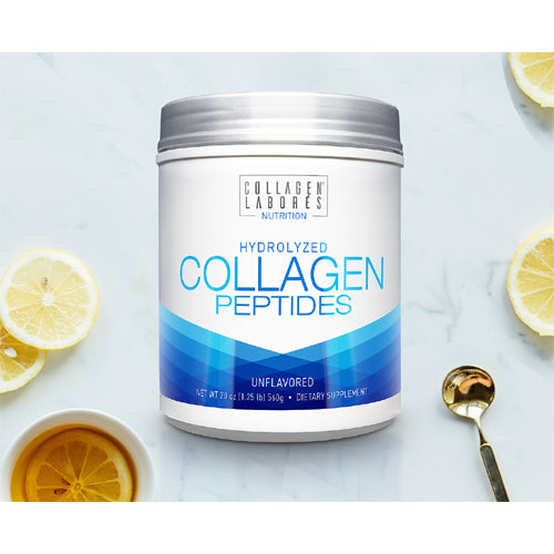Collagen Laborés Collagen Peptides Powder 1.25lb