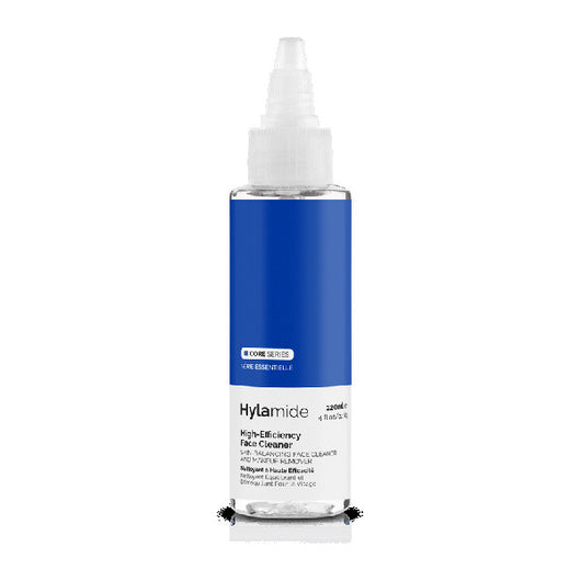 Hylamide High-Efficiency Face Cleaner - 120ml