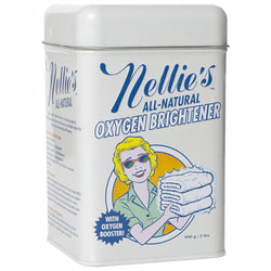 Nellie's Oxygen Brightener – Tin