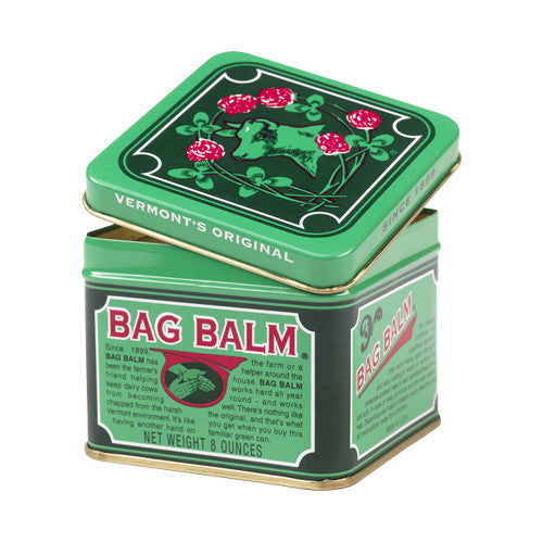 Bag Balm Tin - 8oz