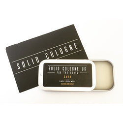 Solid Cologne UK - KAHN