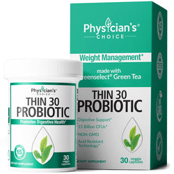 Physician's Choice Probiotic Supplement 30caps