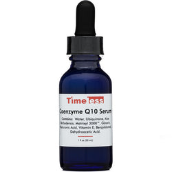 timeless skin care Coenzyme Q10 Serum - 1oz