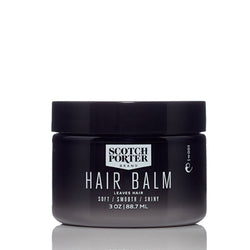 SCOTCH PORTER Hair Balm 3oz