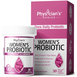 Physician's Choice Probiotics for Women 30caps