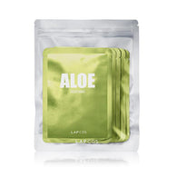 LAPCOS Daily Skin Mask Aloe 5 Pack