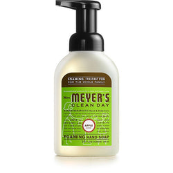 Mrs Meyer's Foaming Hand Soap Apple 10oz