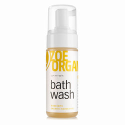ZOE ORGANICS Bath Wash 5oz