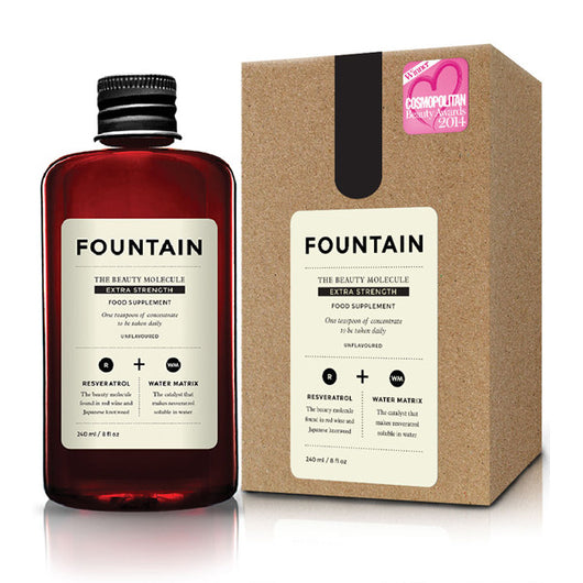 Fountain The Beauty Molecule Extra Strength - 240ml