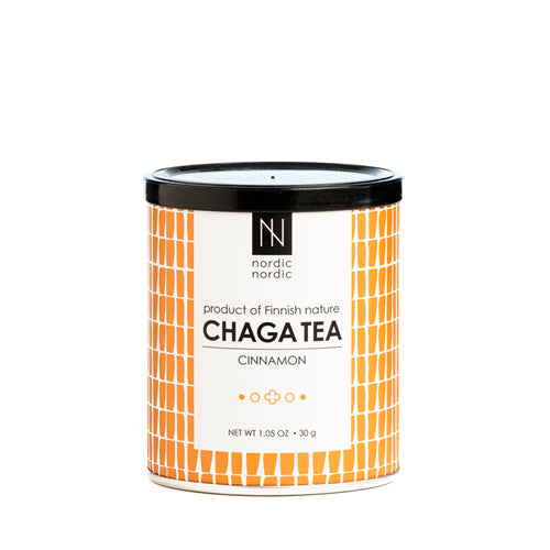 NordicNordic Chaga Tea-Cinnamon 3.2oz