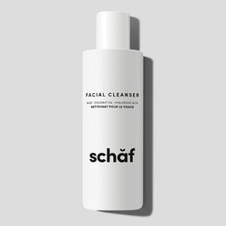 schaf FACIAL CLEANSER | 237mL