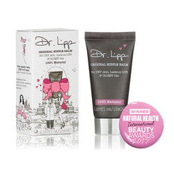 Dr. Lipp The Original Nipple Balm 15ml